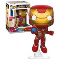 Funko POP! Marvel Avengers Infinity War Iron Man 285
