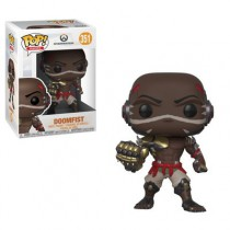 Funko POP! Overwatch Doomfist 351