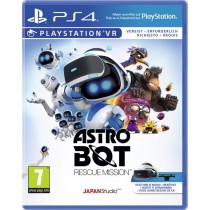 Astro Bot Rescue Mission...
