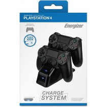 PDP Energizer Dual Charge System Playstation 4