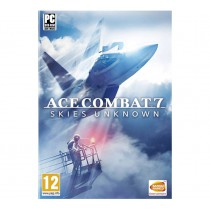 Ace Combat 7 Skies Unknown PC