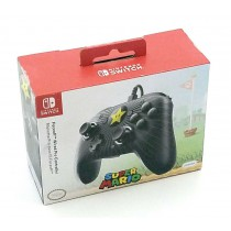 PDP Wired Pro de Luxe Controller Mario ed. Nintendo Switch