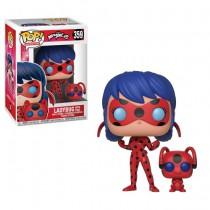 Funko Pop! Miraculous Ladybug with Tikki 359