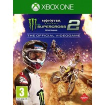 Monster Energy Supercross 2...