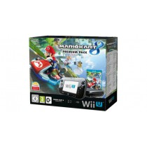 Nintendo WiiU 32gb Black...