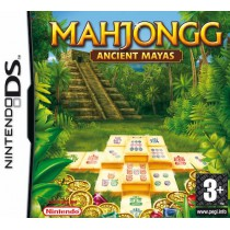 Mahjong Ancient Mayas NDS