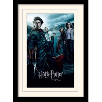 Harry Potter Goblet of Fire...