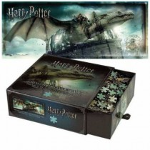 Harry Potter Gringotts Bank Escape Puzzle