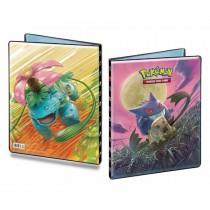 Pokemon Sun & Moon 9 Pocket...