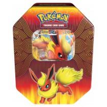 Pokemon Elemential Power Tin