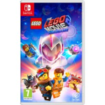 Lego The Movie 2 Videogame...