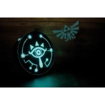 Zelda Sheikah Eye...