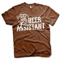 Gas Monkey Beer Assistant...