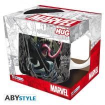 Marvel Venom 320 Ml Mok