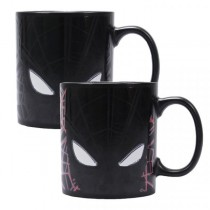 Marvel Spiderman Heat...