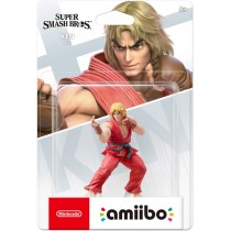 AMIIBO Super Smash Bross Ken 69