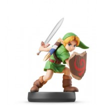 AMIIBO Super Smash Bross Youn Link 70