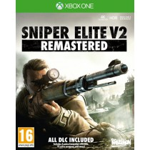 Sniper Elite V2 Remastered...
