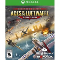 Aces of the Luftwaffe:...
