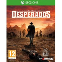 Desperados 3  Xbox One