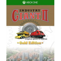 Industry Giant 2 (Gold...