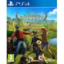 Farmer's Dynasty  PS4