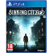 The Sinking City (Day One...