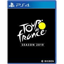 Tour de France 2019  PS4