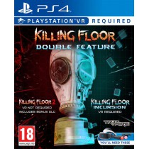 Killing Floor Double...