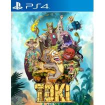 Toki  PS4