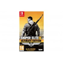 Sniper Elite 3 (Ultimate...