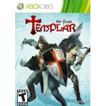 The First Templar Xbox 360