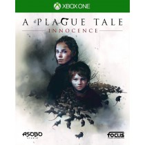 A Plague Tale Innocence...