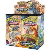 Pokemon Sun & Moon Unbroken...