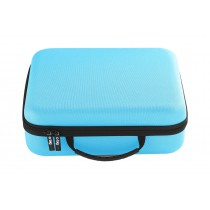 Big Ben Blue Storage Case...