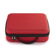 Big Ben Red Storage Case...