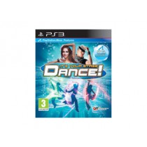 It's Your Stage Dance! PS3