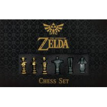 Chess Set legend of Zelda...