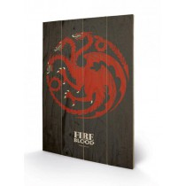 Game of Thrones Targaryen...