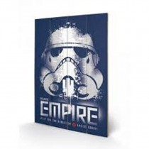 Star Wars Galactic Empire...