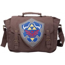 Zelda Brown link Shield...