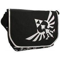 Zelda Messenger Bag Black...