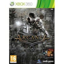 Arcania The Complete Tale...