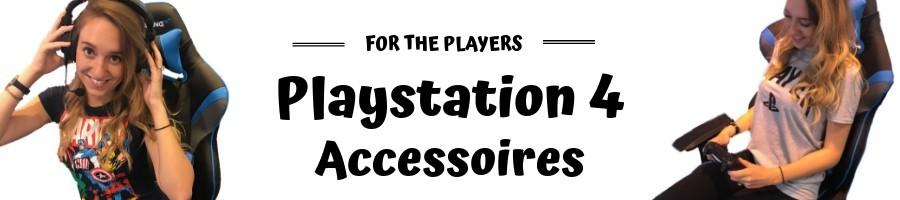 Playstation 4 accessoires kopen? | Gameshop Haniel Zutphen