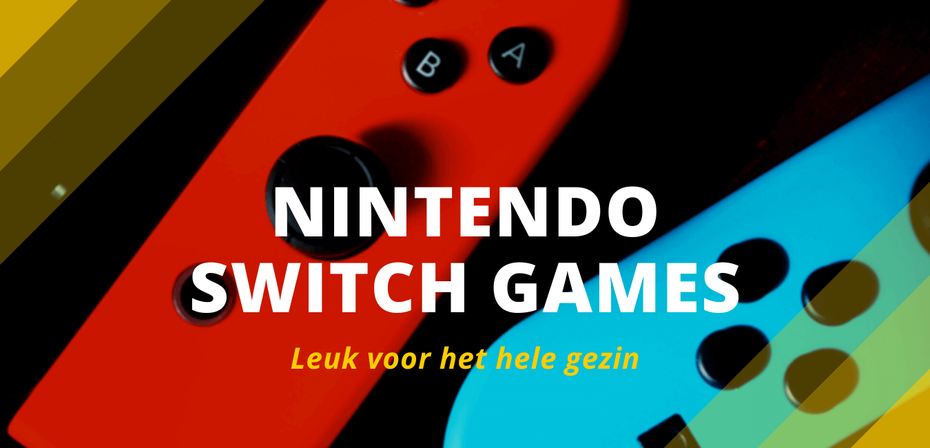 Nintendo Switch Gaming