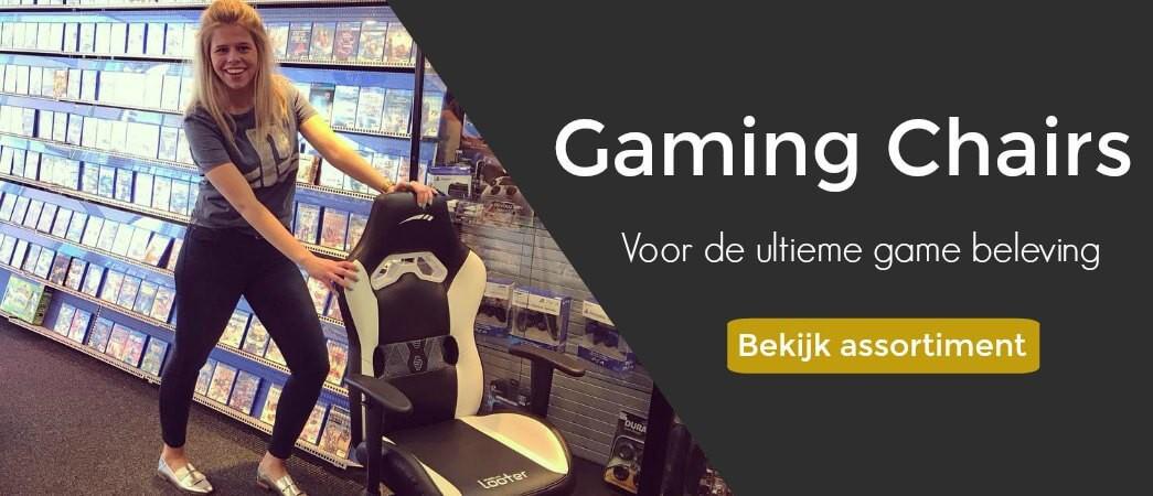 De Beste Gaming Chairs